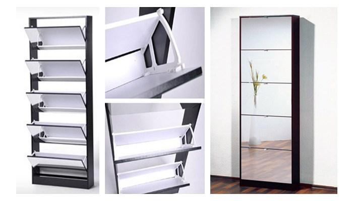 coupon rabais 179 pour un meuble chaussures et miroir valeur de 459 taxes incluses. Black Bedroom Furniture Sets. Home Design Ideas
