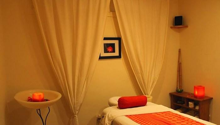 coupon rabais 29 pour un massage de 60 minutes et une s ance de vibraforme au spa via. Black Bedroom Furniture Sets. Home Design Ideas