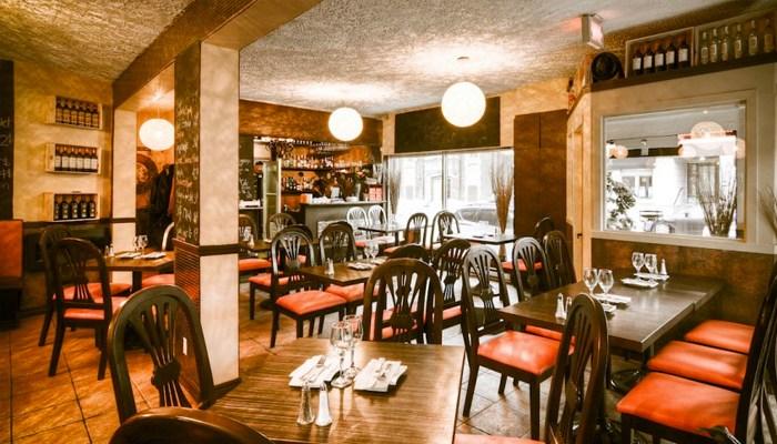Restaurant Vegetarien Montreal Apportez Votre Vin