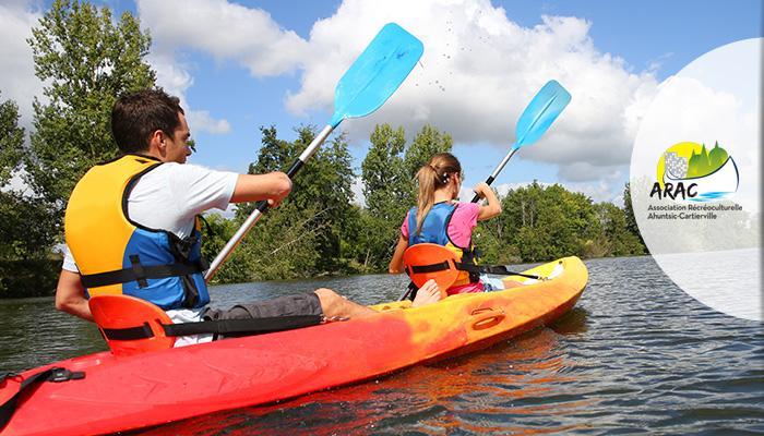 coupon rabais partir de 15 pour une demi journ e de kayak avec l arac valeur jusqu 60. Black Bedroom Furniture Sets. Home Design Ideas