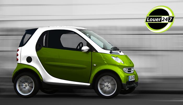 coupon rabais partir de 9 pour la location d une voiture smart jusqu 200km inclus. Black Bedroom Furniture Sets. Home Design Ideas